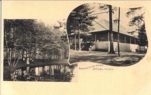 Brookside Park courtesy of J. R. Greene