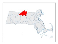 Watershed Location and Maps